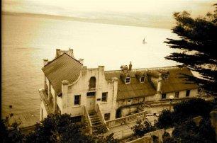 Isla de Alcatraces (Alcatraz Island - San Francisco, CA) Photography by Nicolette Mallow.