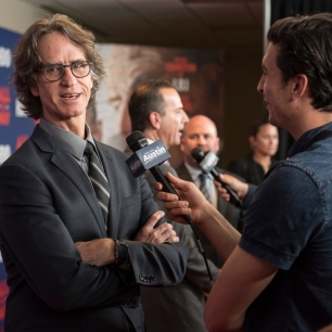 Director Jay Roach. Photography by Jay Godwin.
