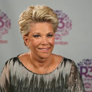 Joan Lunden at Prevention Magazine's 3rd annual R3 Summit at ACL Live at The Moody Theater on January 16, 2016. (Photo Credit: Jack Plunkett).
