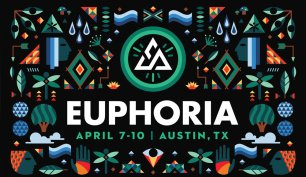 Imagery provided by Euphoria Music Festival.