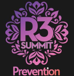 R3 Summit event logo by Prevention Magazine.