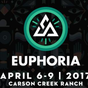 2017 Euphoria Music Festival